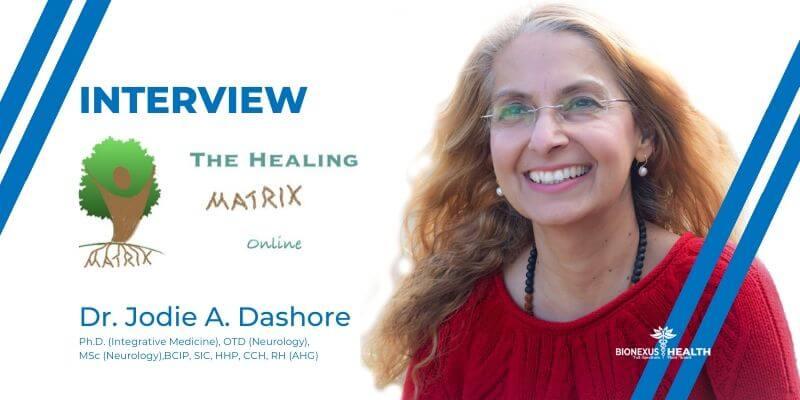 Dr. Jodie A. Dashore on Coronavirus and Immunity