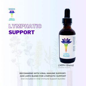 BioNexus Herbals LMPH Blend