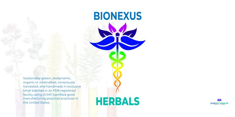 BioNexus Herbals Formula 1 NSB