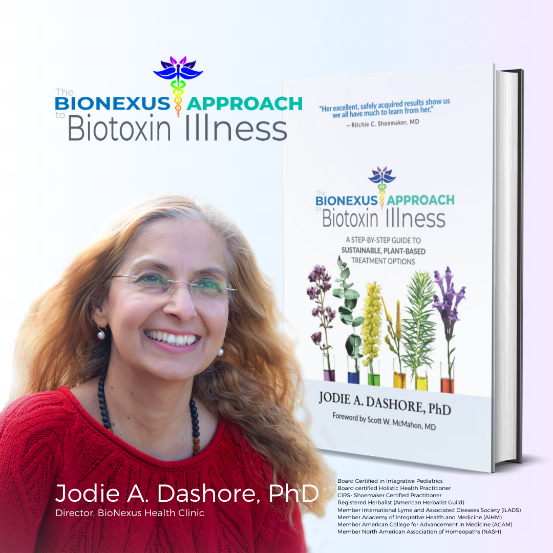 The BioNexus Approach to Biotoxin Illness