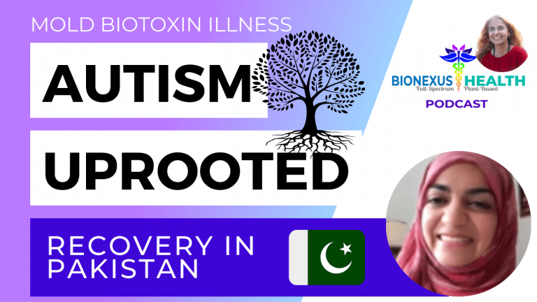 Autism Recovery in Pakistan | Autism Uprooted Ep. 6 | BioNexus Health Podcast