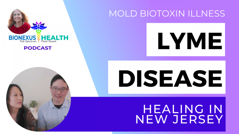 Healing in New Jersey | Lyme Disease Ep. 2 | BioNexus Health Podcast