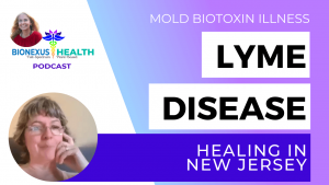 Read more about the article Lyme Disease & Mold Biotoxin Illness – BioNexus Health Podcast: Ep. 14